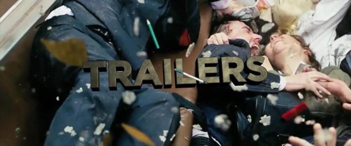 2013年1月最佳电影预告片混剪