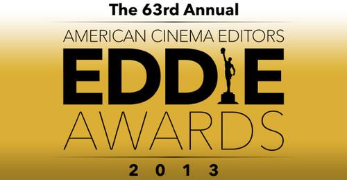 第63届美国剪辑师工会奖(American Cinema Editors Awards)提名公布