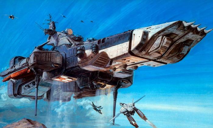 《太空堡垒》电影版敲定导演尼克·马蒂厄(Nic Mathieu) 托比·马奎尔任制片