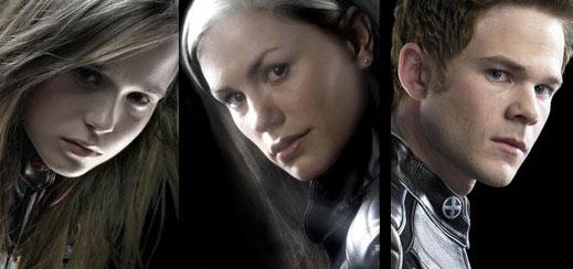 艾伦·佩吉、安娜·帕奎因回归《X战警:第一战》续集