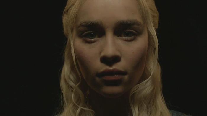 《冰与火之歌:权力的游戏》第3季曝角色宣传片 权力之争混沌难明