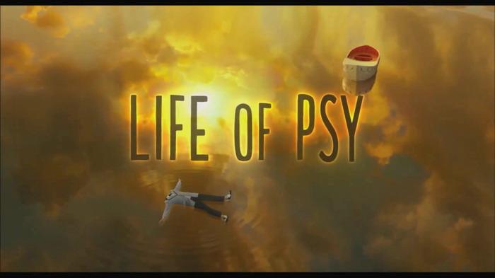 Jimmy Kimmel 吉米鸡毛秀《大叔PSY的奇幻漂流》(Life of Psy)