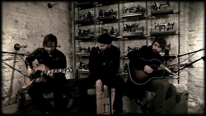 《破产姐妹》完整版主题曲Peter Bjorn And John乐队《Second Chance》