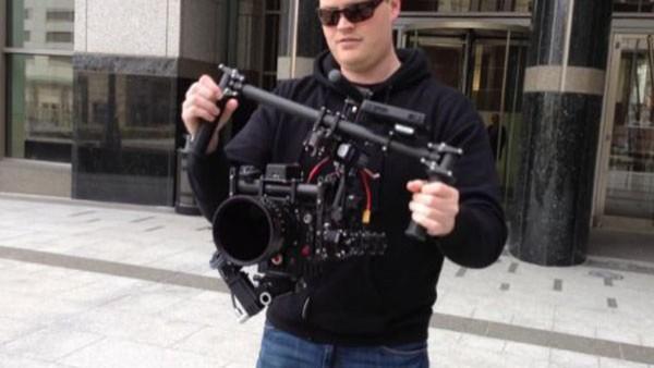 MōVI-超级无敌摄像机稳定架