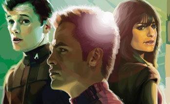 《星际迷航2》可能要推迟六个月上映