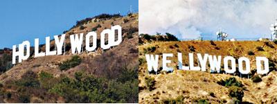 """新西兰""""惠莱坞""""被指山寨好莱坞 恐被起诉侵权"""