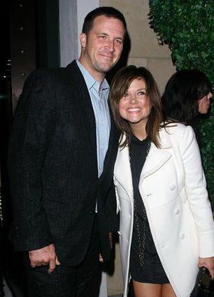 《妙警贼探》女星Tiffani Thiessen的丈夫将客串该剧
