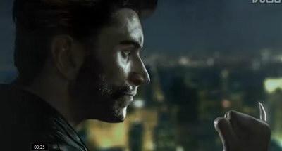《金刚狼2》Wolverine 2(2012) 先行预告片
