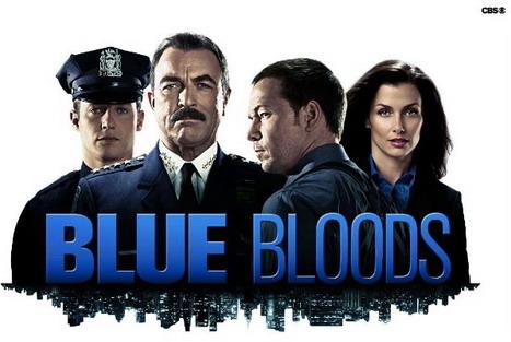 老年人最爱《警察世家》Blue Bloods