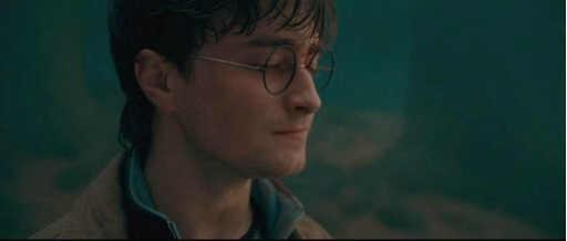 《哈利波特与死亡圣器下》在MTV电影奖上播放的片段