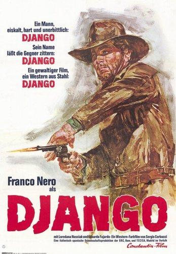1966年原版《迪亚戈》海报