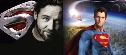 """拉塞尔·克劳将扮演""""超人""""生父!"""