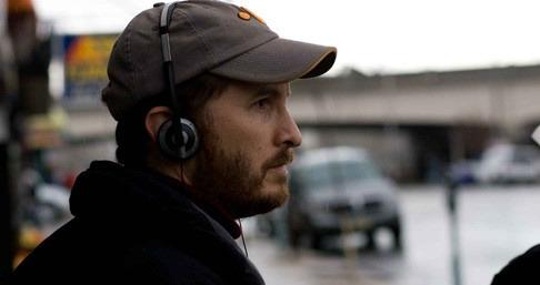 《黑天鹅》导演谈新作 称《诺亚》是伟大的寓言