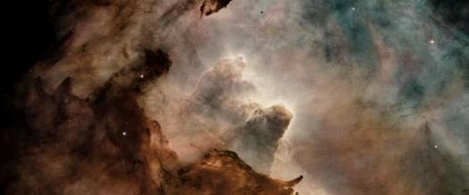 《生命之树》片段:壮丽的银河系
