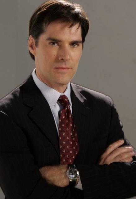 Hotch搞定合同 《犯罪心理》下季全员回归