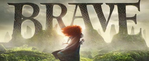皮克斯动画片《勇敢》(Brave)新角色曝光