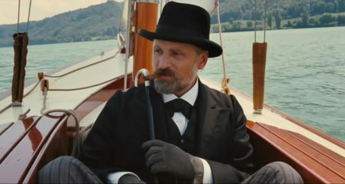 柯南伯格新作《危险方法》曝预告 奈特莉、法斯宾德虐恋情深