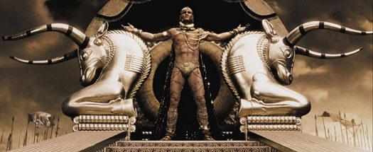 《薛西斯》改名为《300:阿尔忒弥西亚之战》