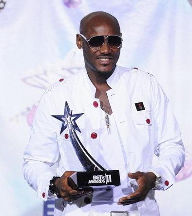 2011黑人娱乐电视奖(BET Award)颁奖盛典