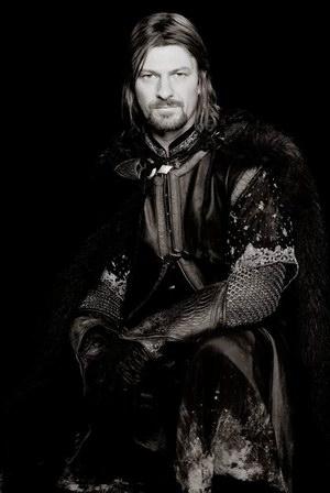肖恩·宾准备出演白雪公主的父王