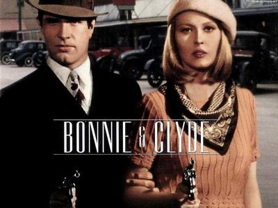 """尼尔·布格将重拍""""雌雄大盗""""邦妮和克莱德的故事"""