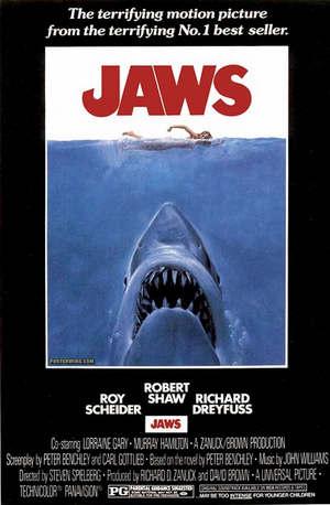 大白鲨 (1975)