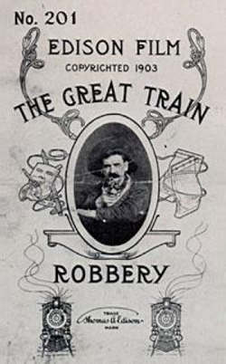 火车大劫案 (1903)