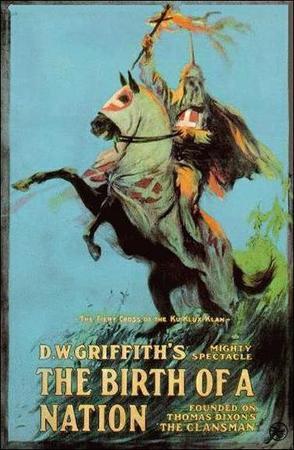 一个国家的诞生 (1915) &一个国家的灭亡 (1916)