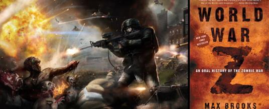 《僵尸世界大战》将于明年12月21日上映