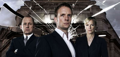 英国间谍剧《军情五处》(Spooks,在美国播出时名字为MI-5)将迎来它的最终季
