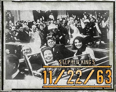 斯蒂芬金新作《11/22/63》将被乔纳森·戴米改编执导