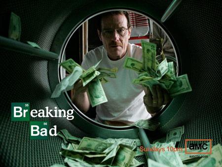 AMC电视台续订《绝命毒师 Breaking Bad》最终季