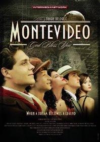 塞尔维亚:《蒙德维地亚:梦之味》(Montevideo, God Bless You!)
