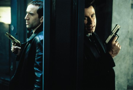 《变脸》双雄有望在《敢死队2》中重聚