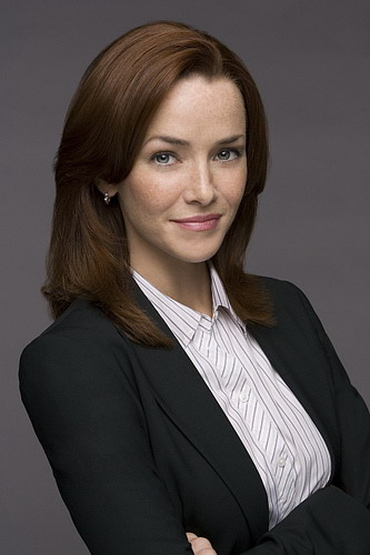 《24小时》女星Annie Wersching将客串《Hawaii Five-0》