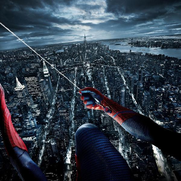 """《超凡蜘蛛侠》(The Amazing Spider-Man)4分钟片花以及角色特辑""""蜥蜴"""""""