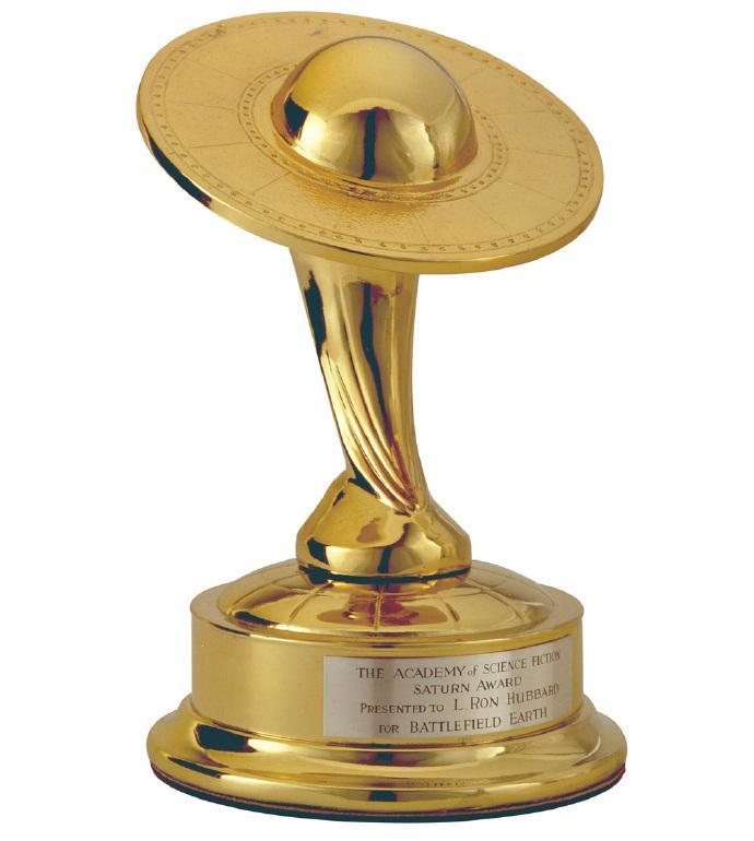 第39届美国电影电视土星奖(Saturn Award)电视类提名《危机边缘》领跑电视类