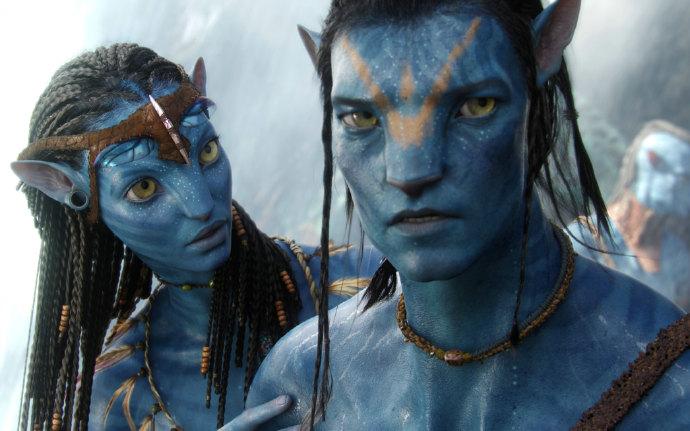 詹姆斯·卡梅隆今天宣布《阿凡达》(Avatar)三部续集2016年起连续上映