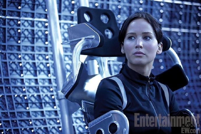 11月22日 《饥饿游戏2:燃烧的女孩》(The Hunger Games: Catching Fire)