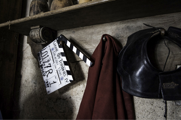 《冰与火之歌:权力的游戏》第四季拍摄接近尾声 第9集聚焦重头戏