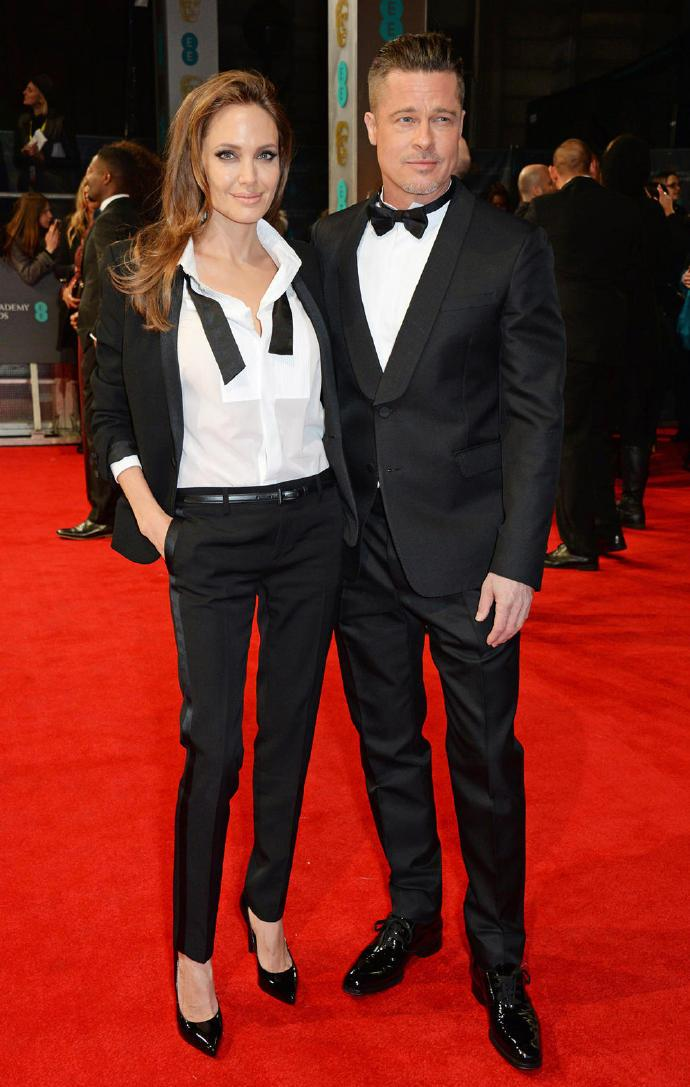 英国影视艺术学院(BAFTA)奖揭晓,《为奴十二年》夺最佳影片
