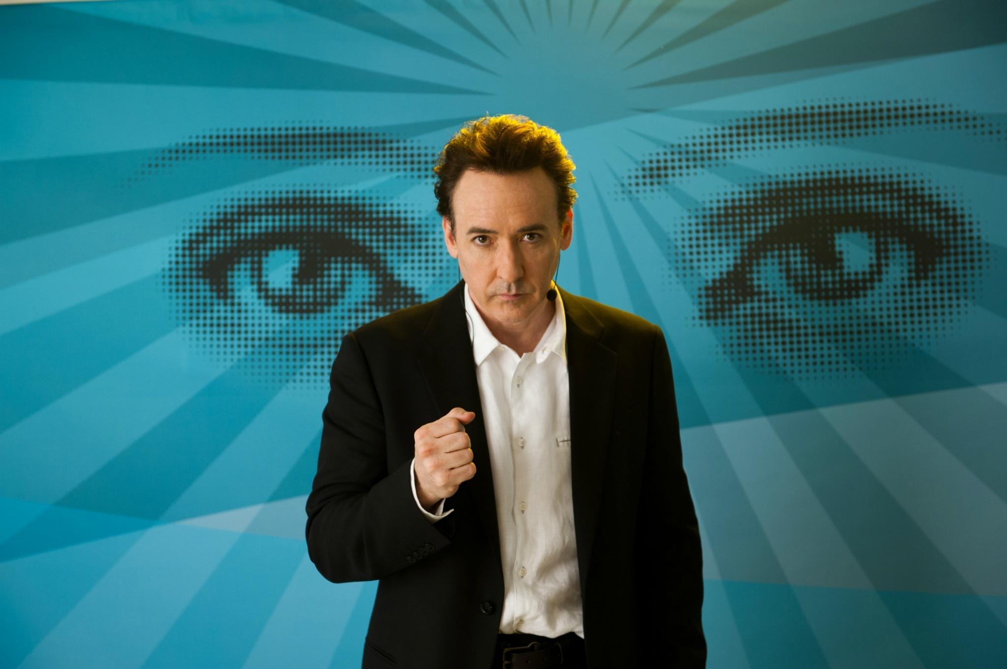 大卫·柯南伯格《星图》首曝预告 群星演绎影射现实好莱坞
