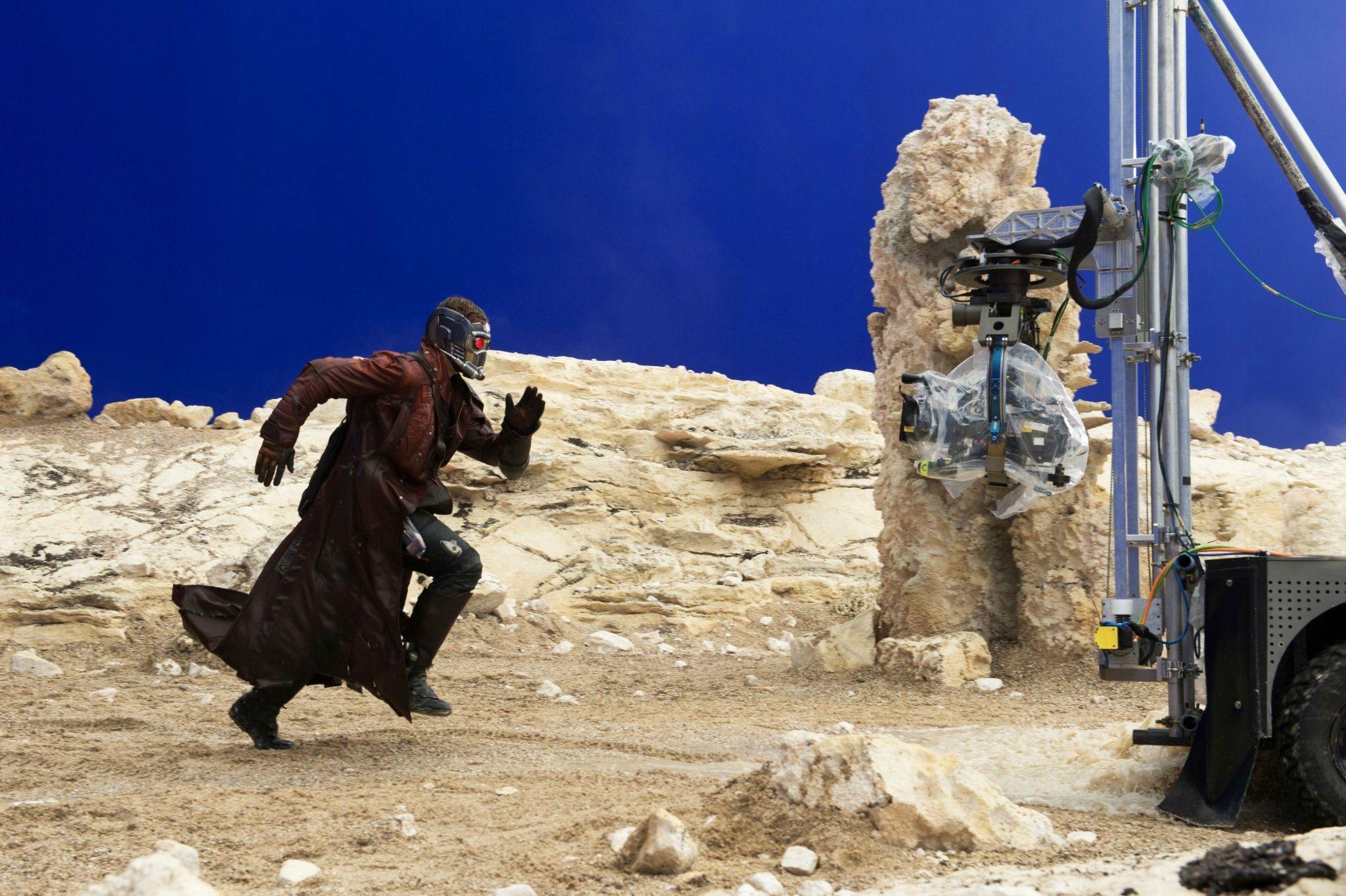 《银河护卫队》反派