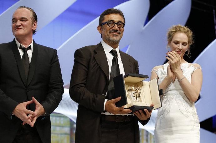 第67届戛纳电影节获奖名单:土耳其《冬眠》捧得金棕榈