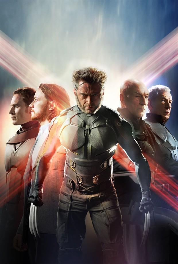 《X战警:逆转未来》装腔必备 七大细节证明你真的看懂了