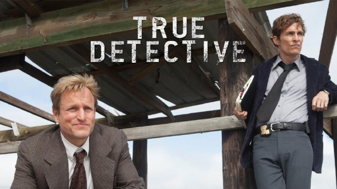 HBO《真探》第2季主角增至3人 故事背景将挪至加州更多细节曝光