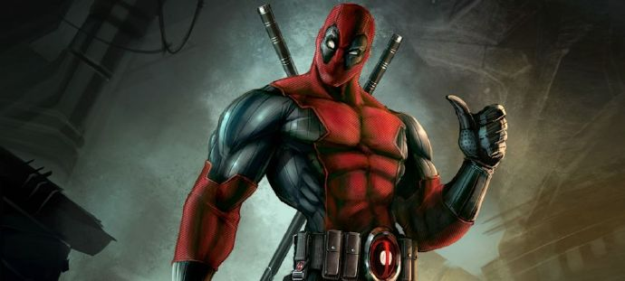 """漫威 死侍(Deadpool)解锁测试样片 瑞安·雷诺兹片中演唱""""Hollaback Girl"""""""