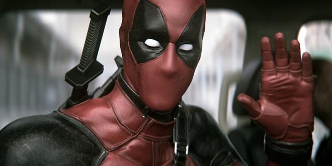 《X战警外传:死侍》(Deadpool)将于2016年2月12日上映!