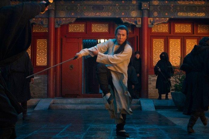 《卧虎藏龙2:青冥宝剑》发布剧照,将在Netflix上和院线同步上映!