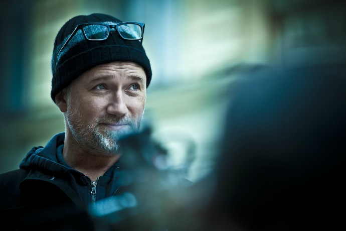 """大卫芬奇确定执导HBO《乌托邦》 翻拍英剧 再搭""""消失的爱人""""作者"""